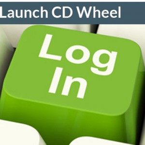 CDWheel-Launch